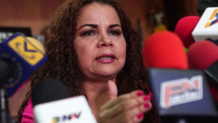 "Una ministra de Maduro amenazó al presidente del Parlamento: ""Guaidó, ya te acomodé la celda"""