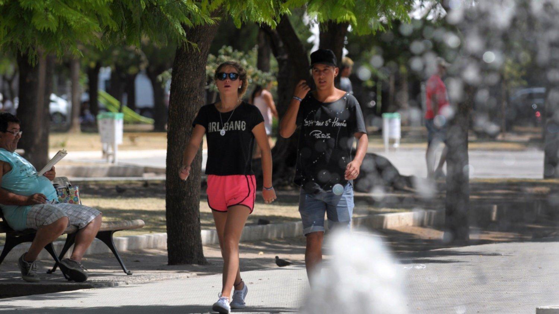 Sábado caluroso en Bahía: cómo terminará el fin de semana