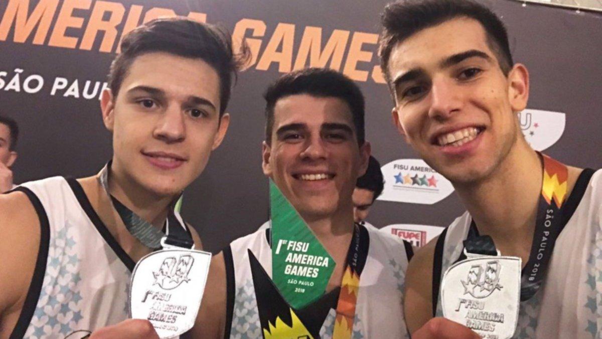 Convocatoria Abierta Para Ir A Los Juegos Universitarios Sudamericanos