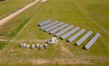 Más de 45 empresas se presentaron a la licitación para construir 20 parques solares, 5 de ellos en esta zona