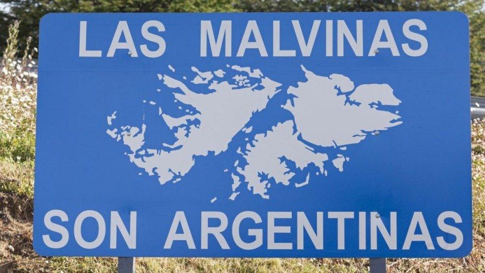 Fernández reafirmó la soberanía argentina sobre las Islas Malvinas