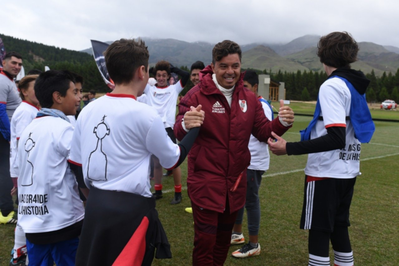 River arranca el 2020 con un amistoso en Uruguay