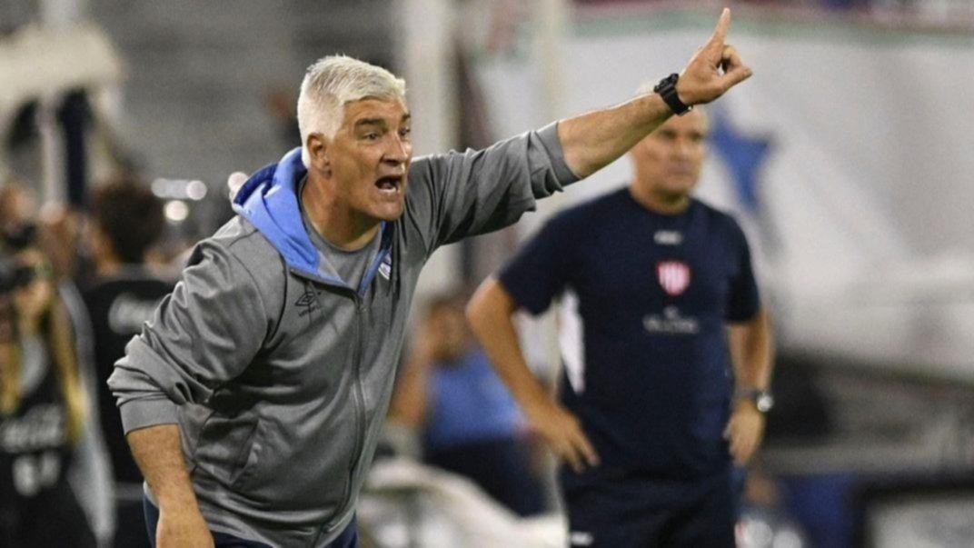 Colon empata con Atlético Tucumán