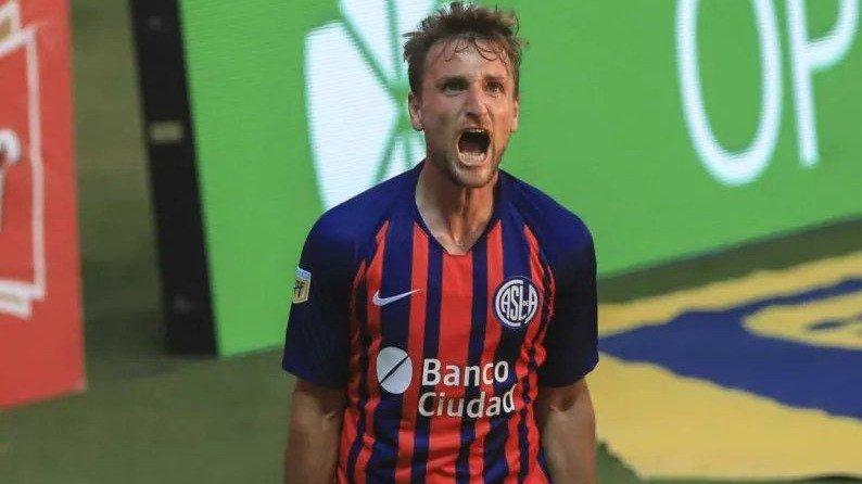 El ex jugador de Unión Bruno Pittón dio positivo de coronavirus