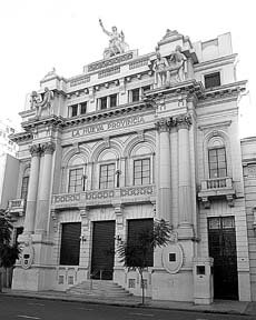 Resultado de imagen para LU2 radio Bahía Blanca