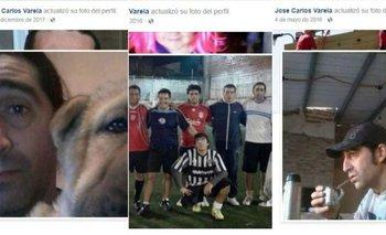 Crimen de Camila: el acusado tenía 3 Facebook y la mayoría de sus contactos eran menores
