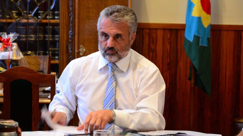 """Causa GIRSU: el PJ de Patagones respaldó a Curetti y dijo que es víctima de un """"ataque mediático"""""""