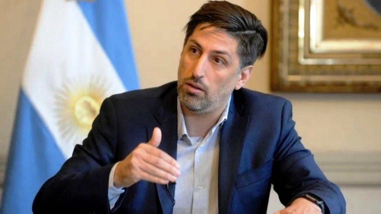 """Nicolás Trotta confirmó que se volverá a clases presenciales en """"bloques semanales"""""""