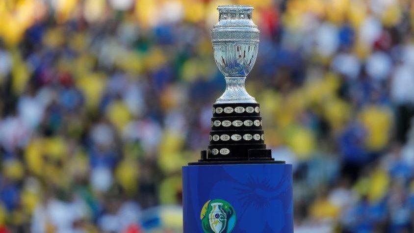 Copa América 2021: la Conmebol bajó del torneo a Qatar y Australia