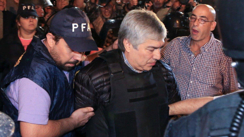 Ruta del dinero K: condenaron a Lázaro Báez a 12 años de prisión por lavado  de dinero
