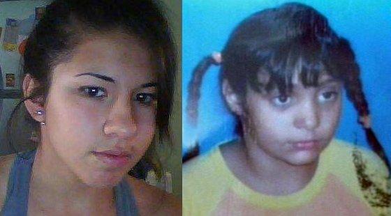 Buscan A 3 Chicas De 13 Años Que Se Fueron De Sus Casas