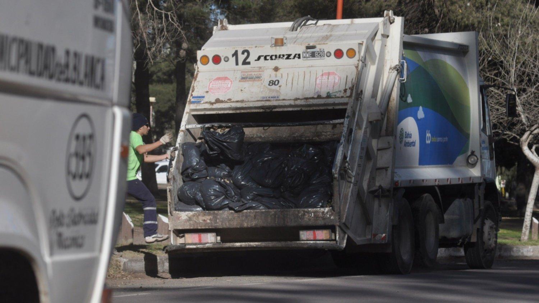Resultado de imagen para sapem recoleccion de residuos