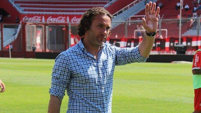 Gabriel Milito vuelve a Estudiantes de La Plata