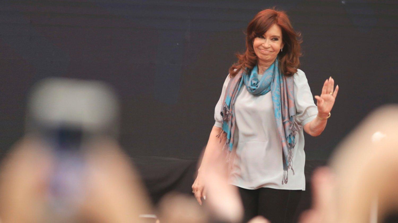 Procesan otra vez a Cristina Kirchner: ahora en una causa por subsidios al transporte público