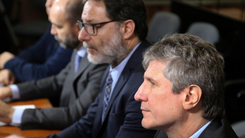 Facturas apócrifas: envían a Boudou a juicio oral