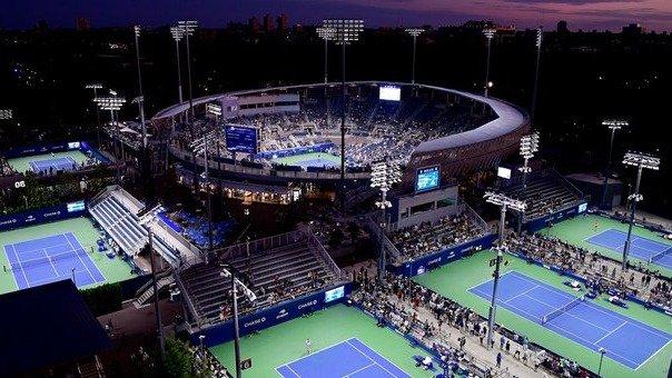 La sede del US Open de tenis será un hospital