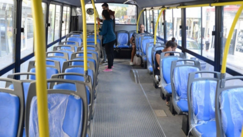 Cómo funcionarán los servicios durante Semana Santa — Córdoba
