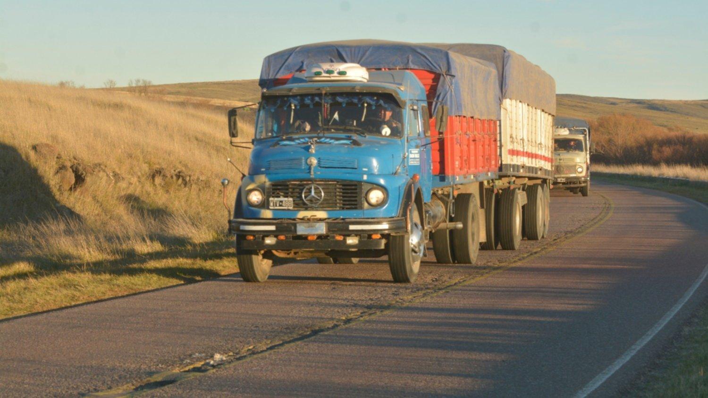 Ruta 51: vuelven a cortar la carretera por unas 10 horas