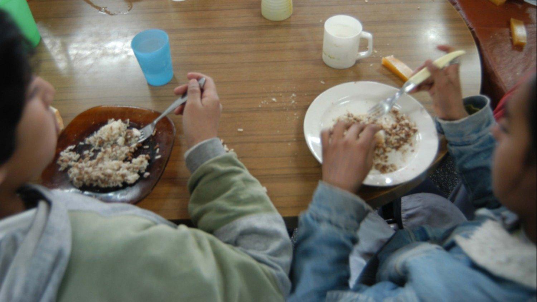 Aumento del 15 % para los comedores escolares: cuál es la situación ...