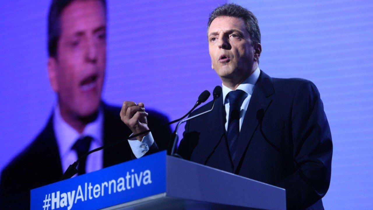 Roberto Lavagna ya tiene candidato a intendente en Ituzaingó