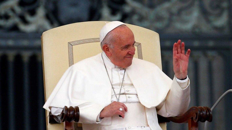 Noticias de Michoacán: Recibe Vaticano por primera ocasión a activistas LGBT