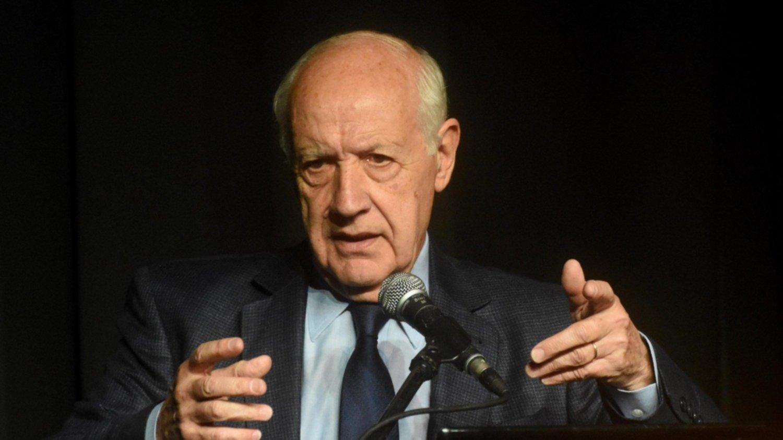 Lavagna insistió en que no quiere internas para definir una candidatura