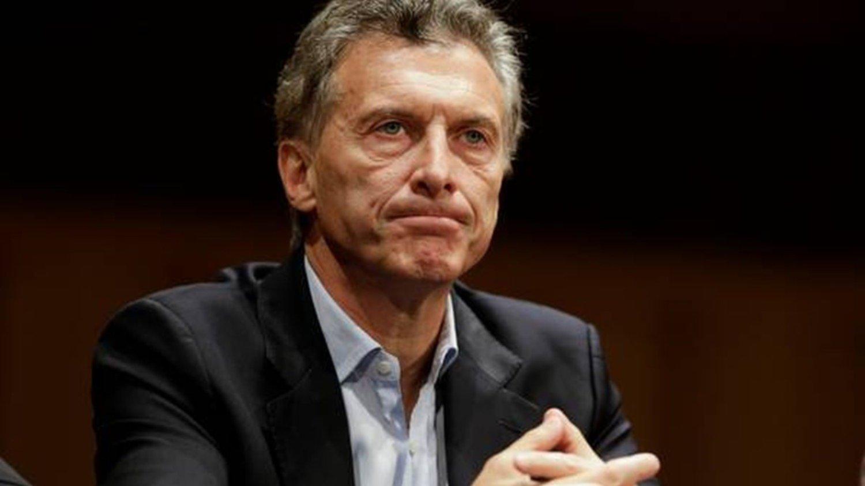 Macri se adelantó y dijo que habrá un pico de inflación en marzo