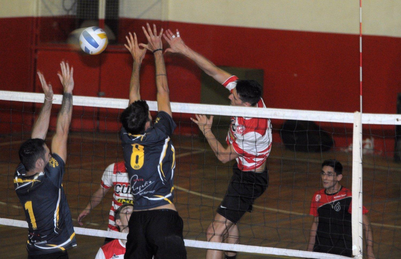Vóleibol: mirá todos los resultados de la segunda fecha del torneo Apertura