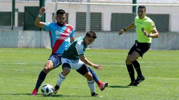 Sarmiento y Arsenal jugarán el desempate por el ascenso en Banfield