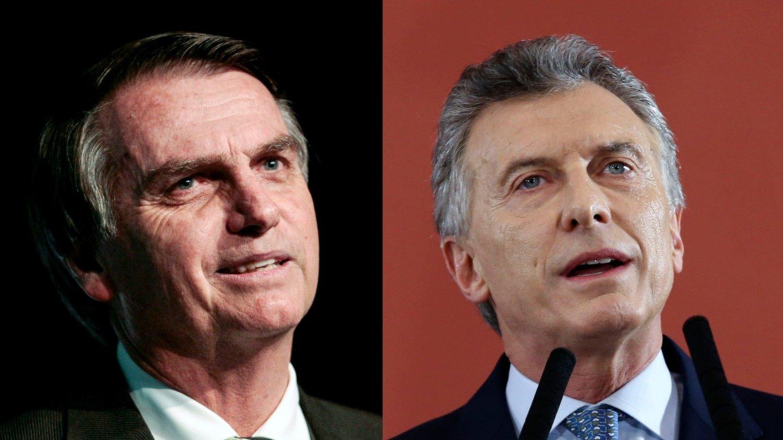 Bolsonaro, sobre un posible regreso de CFK: