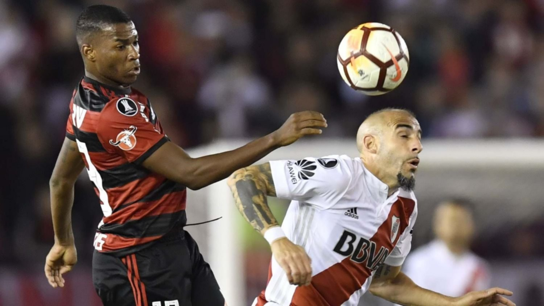 Libertadores: River empató, se clasificó primero y puede cruzar con Boca en octavos