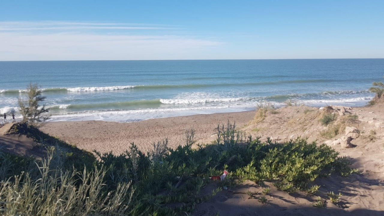 Image result for Pehuen co surf beach