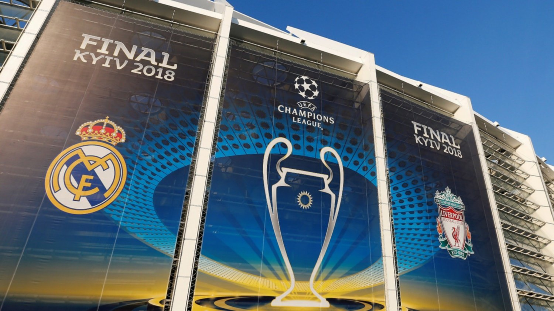 Hora, TV y formaciones: Real Madrid-Liverpool, en la final de Champions League