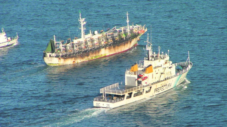 La pesca ilegal en el Mar Argentino genera pérdidas por U$S 5.000 millones