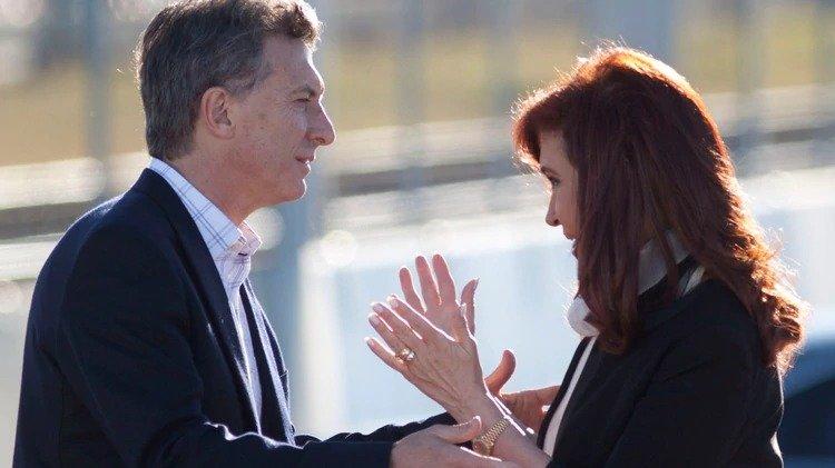 Gobierno envió convocatoria a Cristina Kirchner, la Iglesia, gremios, empresarios y gobernadores