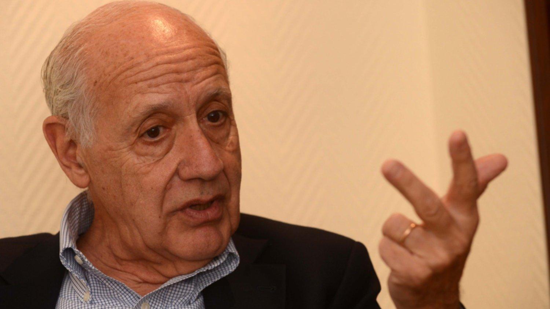 Política: Roberto Lavagna confirmó que será candidato a presidente