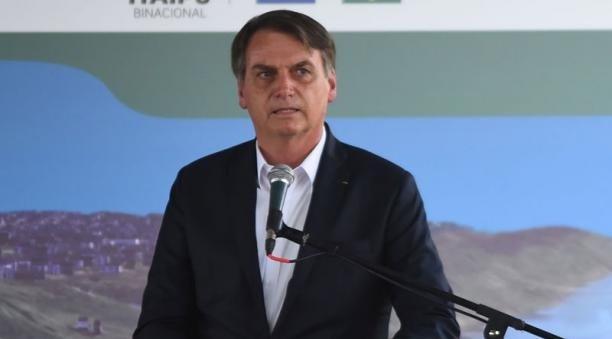 Bolsonaro nombrará a Moro al Supremo Tribunal Federal — Brasil