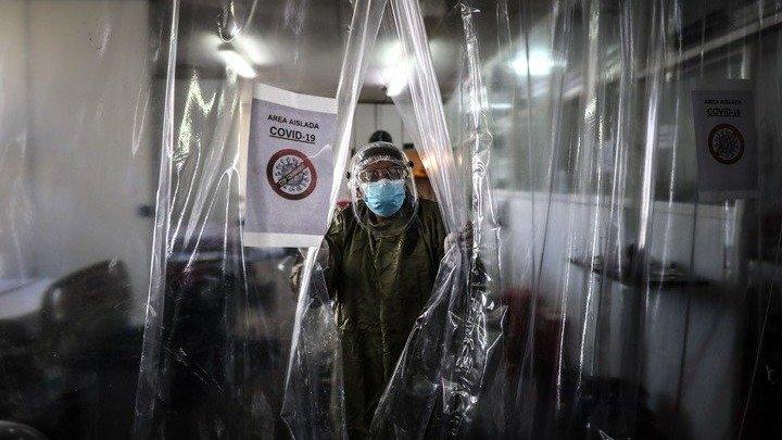 Pandemia: Argentina, al borde de los 3 millones de contagios por COVID-19