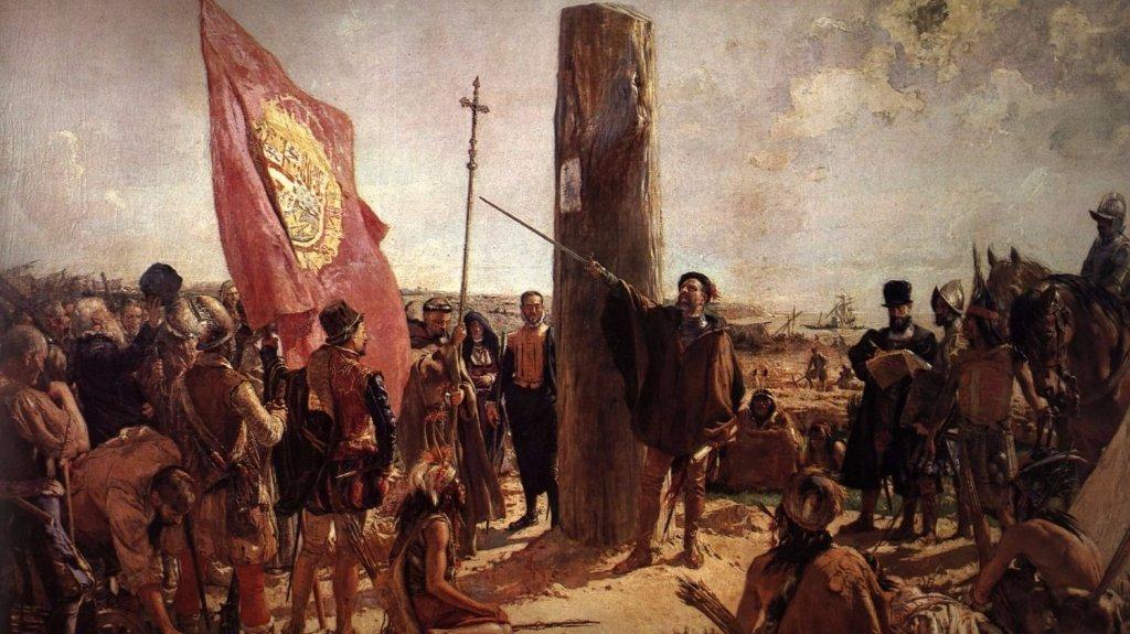 11 de junio de 1580: Juan de Garay funda Buenos Aires