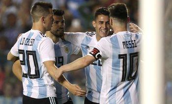 Tras las amenazas, suspendieron el amistoso entre Argentina e Israel