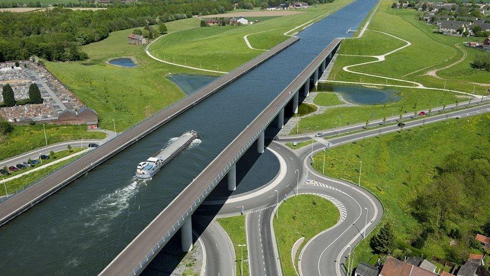 Hidrovía Córdoba-Bahía Blanca: en tres meses se conocerán los resultados finales