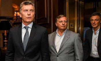 Macri desplazó a los ministros Cabrera y Aranguren: ya tienen reemplazantes