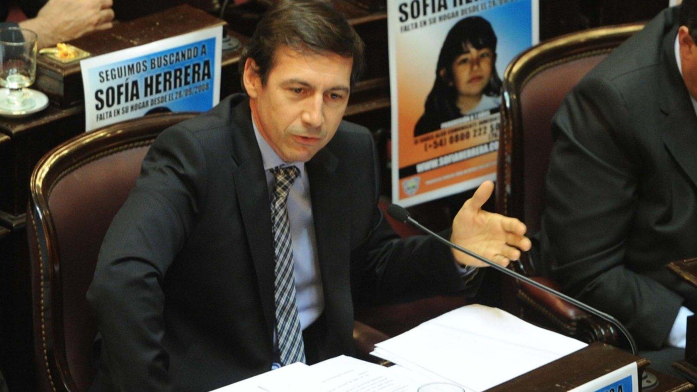 Encontraron muertos a la esposa y un hijo de un senador nacional de Cambiemos
