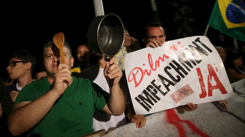 El 77,8 % de los brasileños dejó de confiar en los partidos políticos, según un estudio