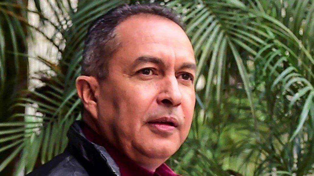 Diputado venezolano acusado de rebelión escapa a Colombia