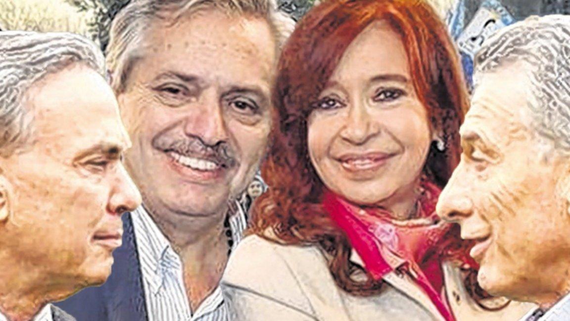 Argentina merece otro gobierno: Cristina Fernández