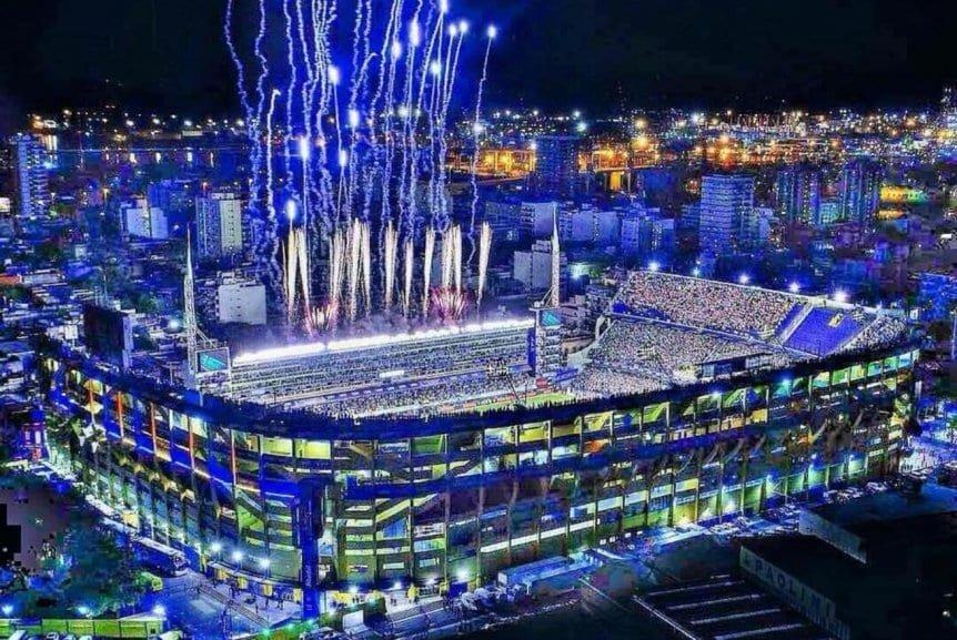 La Bombonera, el estadio con más pasión del mundo