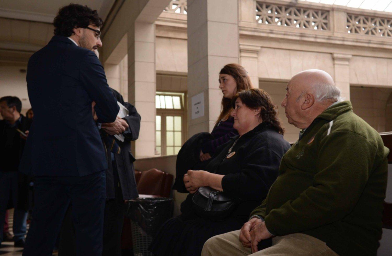 Caso Margiotta: la fiscalía pidió que nuevos testigos declaren en el juicio