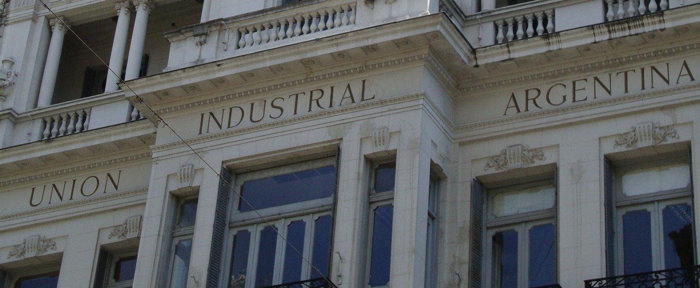 La Unión Industrial Argentina Advierte que el empleo va a seguir ...