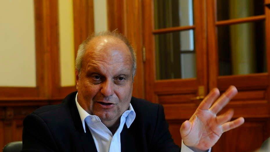 """Lombardi: """"Nosotros somos los campeones de la libertad de expresión"""""""